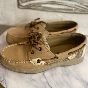 SPERRY -Top sider